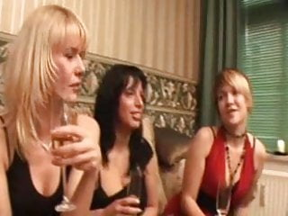 Bondage play list - German swingers ladys and bondage play...bmw