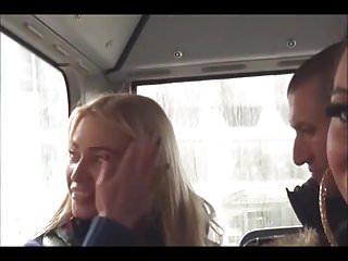 Sex bus videos Public sex - bus