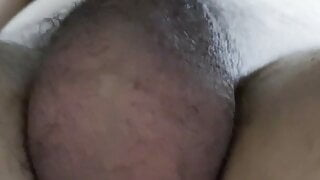 Horney mom fucked by son