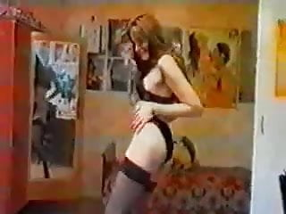 Vintage music records Old russian sex vhs record