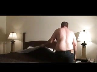 Father daugheter blowjob - In bed with not her father bvr