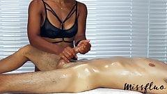 MF - Hegre Art Massage, Edging Handjob A144