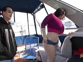 Free daphne rosen blowjob - Daphne rosen fucking on a boat