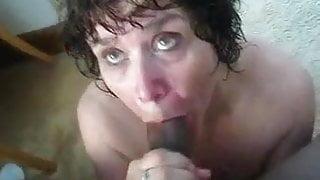 Mature sucking for BBC seeds