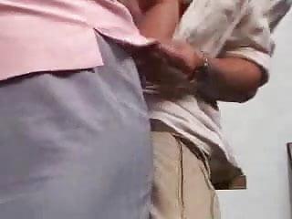 Big boob teacher handjob - Big boobs teachers ...f70