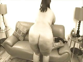 Dominican big ass Mature dominican with a donk