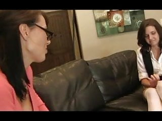 Katie holmes is lesbian - Zoey holloway seduces sadie holmes