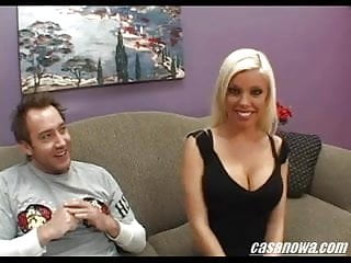 Pornstar britney summers Hot blonde britney gets nailed