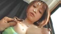 hot tis milky nipples