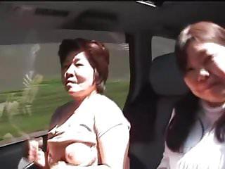 Japanese mature adult - Japanese mature