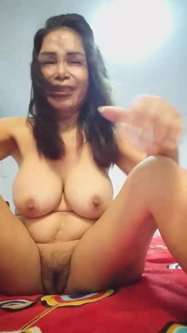Thai Mature Porn