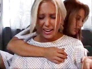 Sex subsitute nurse - Bad nurses for lesbian patient...f70