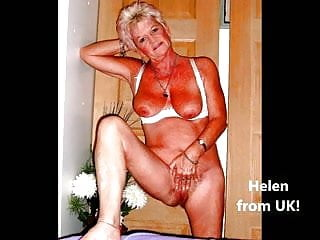 Fine naked ladies from uk Helen from uk