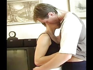 Too youn to be naked Youn hairy pussy girl licked, fingered, fucked cream pied