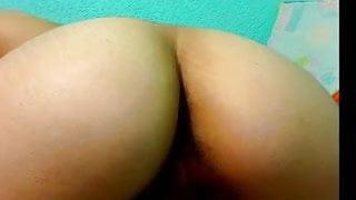 Latina Webcam: Anal Dildo in Sweet Ass