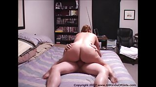 Love Those Anal BBW Housewives And Big Butt MILFs