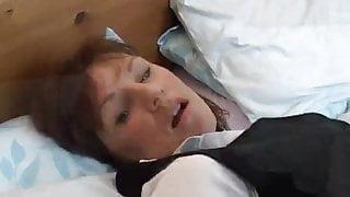 Wendy Masturbate Anal