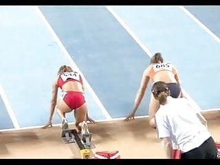 Beutiful sluts Strong and beutiful sportwoman
