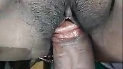 Aunty outdoor fuck with lover