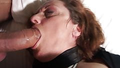 Mature Homemade Big Tits Facial Huge Load
