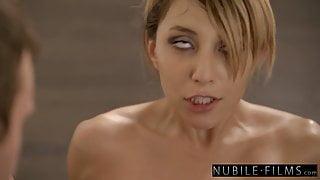 NubileFilms Halloween Treat Is Hime Marie S29:E14