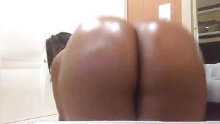 Desiree Rodriguez: ass still just phat