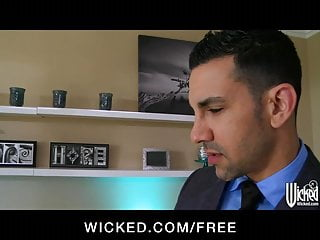 Kaylani lei xxx videos Wicked - sexy asian maid kaylani lei cleans up her client