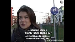 CZECH STREETS 72 - TURKISH SUBTITLES