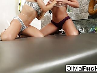 Girlfriend coco nude nicole austin pic Olivia austin and nicole aniston have some lesbian fun