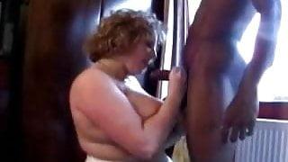 White BBC Suckers