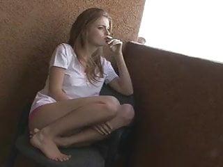 Faye reagan loses her virginity Rare faye reagan smoking