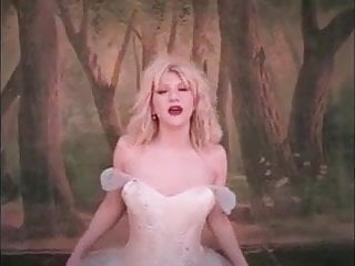 Lesbian russin music rock - Violet - xxx porn music video rock blonde stockings