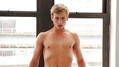 Danish Gay(S) Jett Black (CJ)(JW) 8