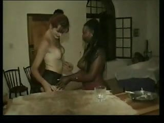 Gay south carolian - South african interracial threesome
