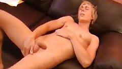 Submissive dude