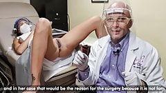 Dr G, exam