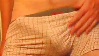 horny young wank