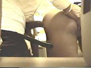 Secretary Fucks Boss In Office And Gets Cum In Pussy