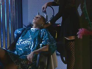 Sex ch salon Beauty salon orgy