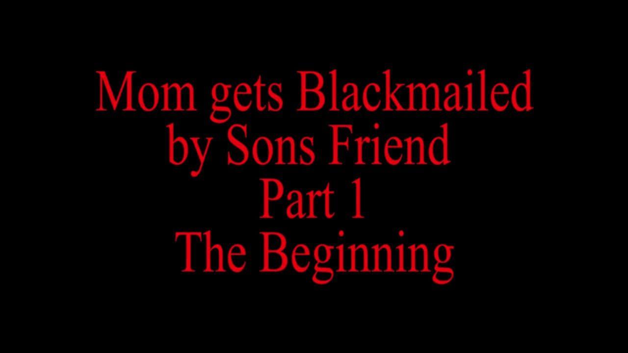 Bbw Mom Fucks Sons Friend