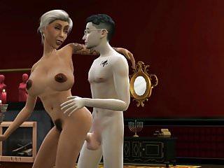 Porno Old Lady