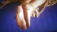 Foot Fetish 22