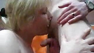 Russian Mature fuck -- BY SCRYU