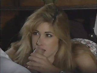 Clip hard dick shemale Super hot blonde teasing dick with her tongue - vintage clip