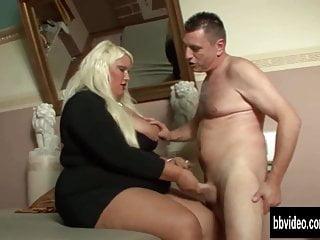 Very fat penis - Very fat german woman take cock
