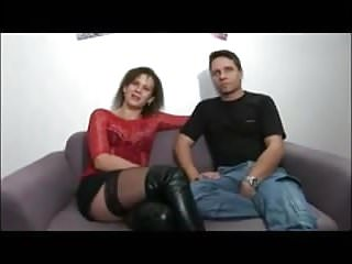 First time with fucking stepdad Husband fucks first time with wife and his lover 1a