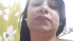 Veronica quintero se masturba por webcam
