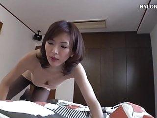Pregnant nylon sex Skinny blwojob pantyhose blowjob nylon sex