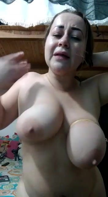 Homemade videos tit slapping