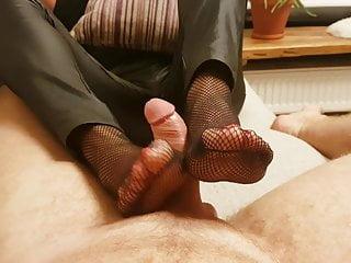 Sexy mary kay ladies Lady mary - sexy footjob